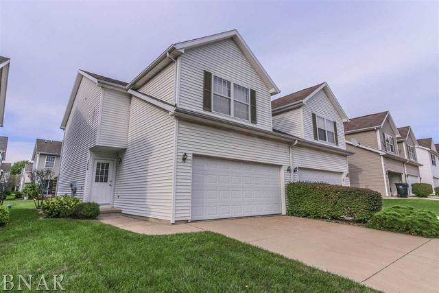 1214 Butler Avenue, Bloomington, IL 61701 (MLS #10606843) :: Property Consultants Realty
