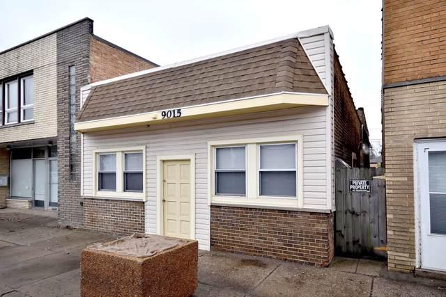 9015 Grand Avenue, River Grove, IL 60171 (MLS #10606879) :: Baz Realty Network   Keller Williams Elite