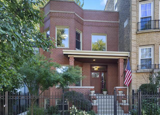 1655 W Hollywood Avenue, Chicago, IL 60660 (MLS #10606899) :: John Lyons Real Estate