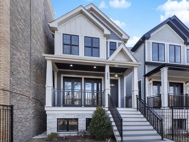 4340 N Hermitage Avenue, Chicago, IL 60613 (MLS #10606961) :: Angela Walker Homes Real Estate Group