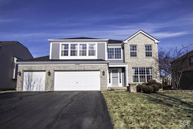 10724 Allegheny Pass, Huntley, IL 60142 (MLS #10607003) :: Angela Walker Homes Real Estate Group