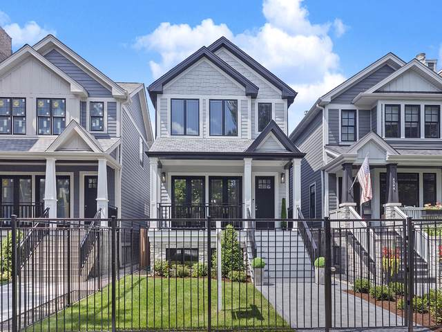 4342 N Hermitage Avenue, Chicago, IL 60613 (MLS #10607028) :: Angela Walker Homes Real Estate Group