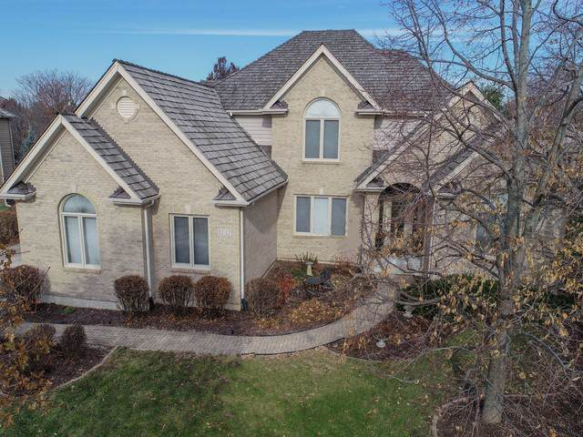 1232 Lansbrook Drive, South Elgin, IL 60177 (MLS #10607079) :: Angela Walker Homes Real Estate Group