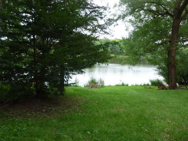 117 Hilltop Drive, Lake In The Hills, IL 60156 (MLS #10607129) :: Lewke Partners