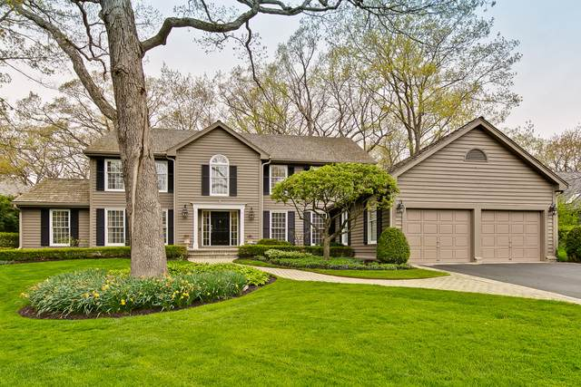 190 Norwich Court, Lake Bluff, IL 60044 (MLS #10607148) :: Angela Walker Homes Real Estate Group