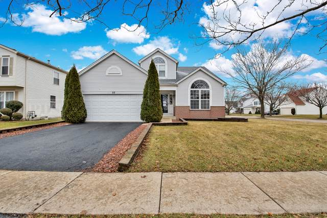 37 Kentland Drive, Romeoville, IL 60446 (MLS #10607158) :: The Wexler Group at Keller Williams Preferred Realty