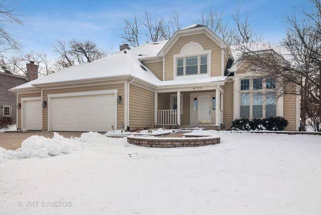 2755 Clara Avenue, Aurora, IL 60502 (MLS #10607268) :: Berkshire Hathaway HomeServices Snyder Real Estate