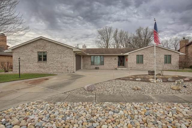 416 Moraine Drive, Rantoul, IL 61866 (MLS #10607296) :: Property Consultants Realty