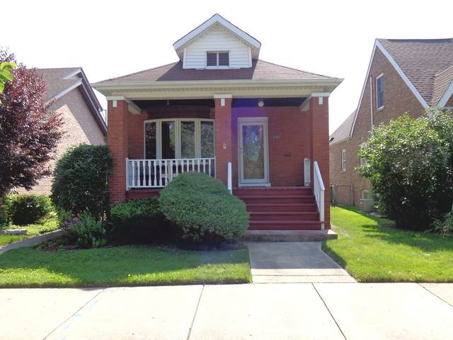 10445 S Artesian Avenue, Chicago, IL 60655 (MLS #10607327) :: The Wexler Group at Keller Williams Preferred Realty