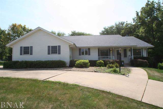 14 Cheshire Drive, Mackinaw, IL 61755 (MLS #10607362) :: BN Homes Group