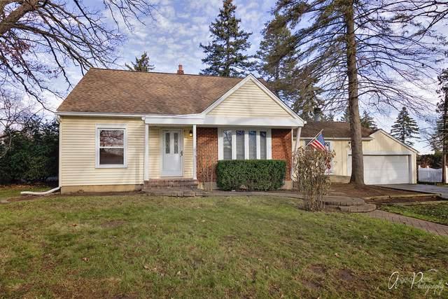 158 Harvey Avenue, Grayslake, IL 60030 (MLS #10607389) :: Angela Walker Homes Real Estate Group