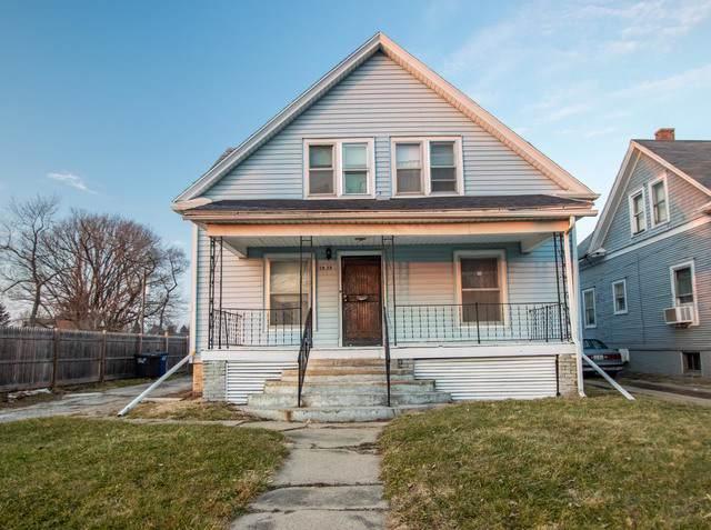 1313 E Fairchild Street, Danville, IL 61832 (MLS #10607447) :: Angela Walker Homes Real Estate Group