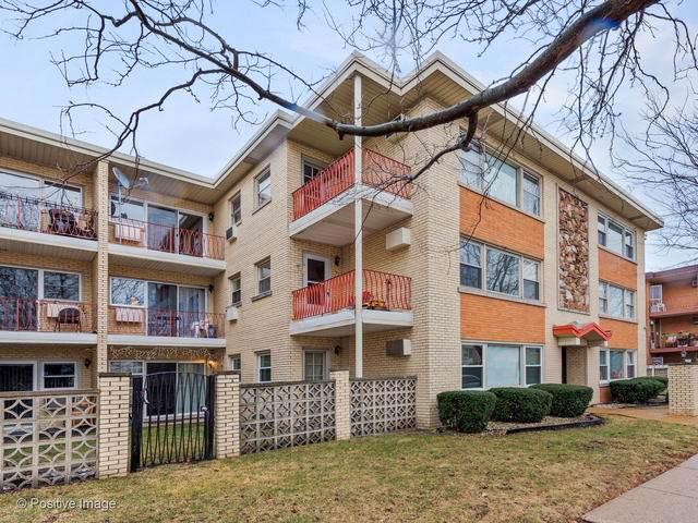 3111 Paris Avenue #106, River Grove, IL 60171 (MLS #10607500) :: Baz Realty Network   Keller Williams Elite