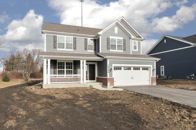 16256 W Wirestem Lot #006 Drive - Photo 1