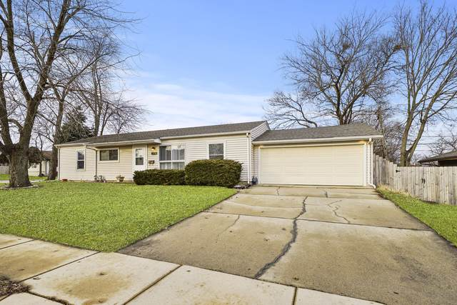 42 Montrose Drive, Romeoville, IL 60446 (MLS #10607522) :: The Wexler Group at Keller Williams Preferred Realty