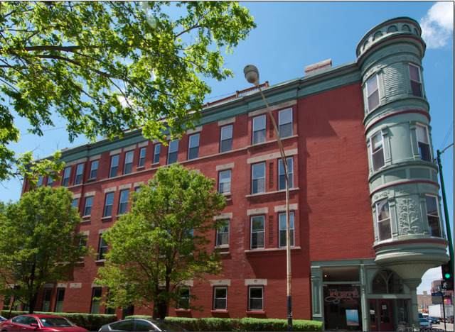 1550 N Oakley Boulevard 2-3, Chicago, IL 60622 (MLS #10607534) :: Property Consultants Realty