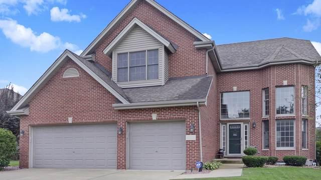 14086 Camdan Road, Homer Glen, IL 60491 (MLS #10607622) :: Baz Realty Network | Keller Williams Elite