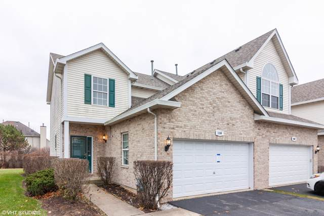 1159 Lily Field Lane, Bolingbrook, IL 60440 (MLS #10607626) :: Property Consultants Realty