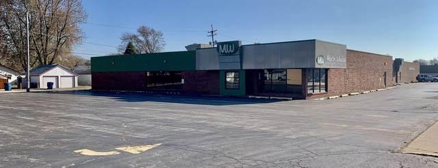 148 Kinzie Avenue, Bradley, IL 60915 (MLS #10607632) :: Property Consultants Realty