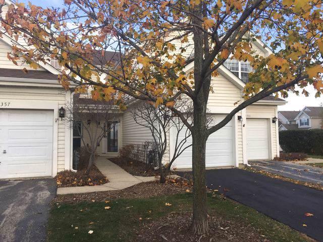1359 S Candlestick Way, Waukegan, IL 60085 (MLS #10607662) :: Angela Walker Homes Real Estate Group