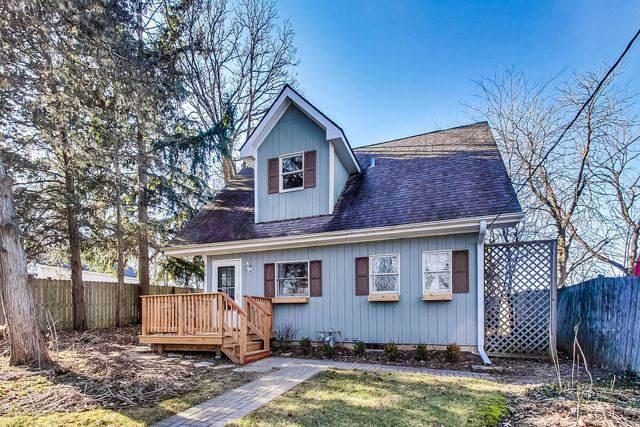 228 N Hager Avenue, Barrington, IL 60010 (MLS #10607726) :: BN Homes Group