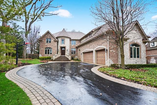 28706 N Spyglass Court, Mundelein, IL 60060 (MLS #10607729) :: Property Consultants Realty