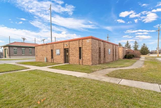 100 South Street, Dwight, IL 60420 (MLS #10607854) :: Helen Oliveri Real Estate