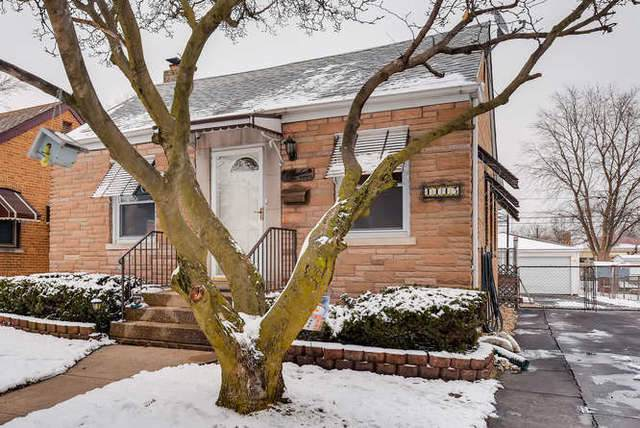 4445 Grove Avenue, Stickney, IL 60402 (MLS #10607855) :: Angela Walker Homes Real Estate Group