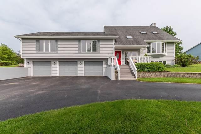 33325 N Stanton Lane, Ingleside, IL 60041 (MLS #10607873) :: Angela Walker Homes Real Estate Group