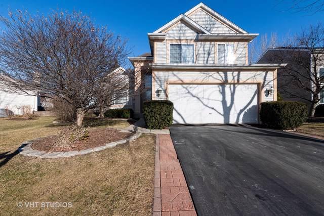 106 Bay View Lane, Grayslake, IL 60030 (MLS #10607893) :: Angela Walker Homes Real Estate Group