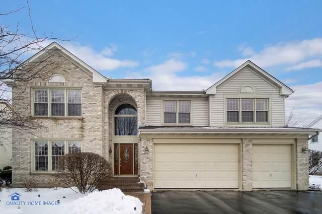 1850 Dorchester Avenue, Algonquin, IL 60102 (MLS #10607895) :: Ryan Dallas Real Estate