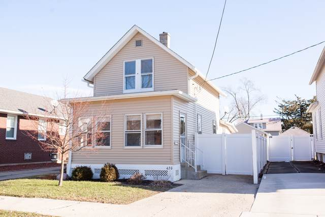 420 3rd Avenue, Ottawa, IL 61350 (MLS #10607899) :: Baz Realty Network   Keller Williams Elite