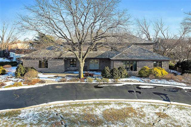 12 Victoria Court, Oak Brook, IL 60523 (MLS #10607924) :: Angela Walker Homes Real Estate Group