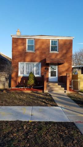 5153 S Avers Avenue, Chicago, IL 60632 (MLS #10607930) :: Angela Walker Homes Real Estate Group