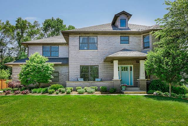 2244 Park View Court, Wheaton, IL 60189 (MLS #10607951) :: Lewke Partners