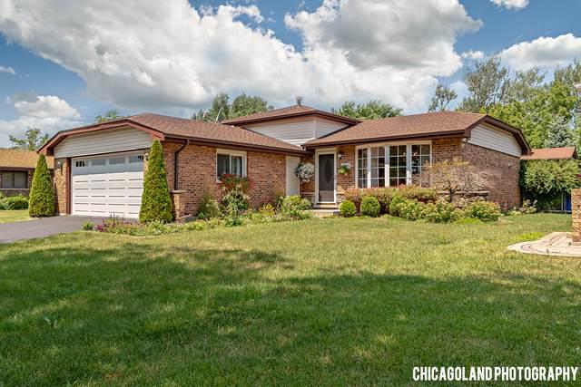 8840 Leslie Drive, Orland Hills, IL 60487 (MLS #10607977) :: Helen Oliveri Real Estate