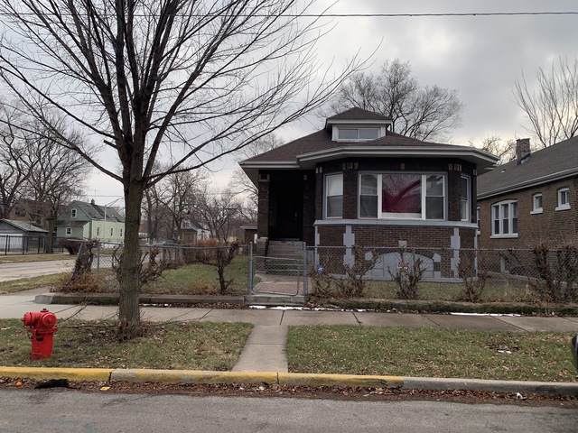 1301 W 73rd Street, Chicago, IL 60636 (MLS #10608012) :: Angela Walker Homes Real Estate Group
