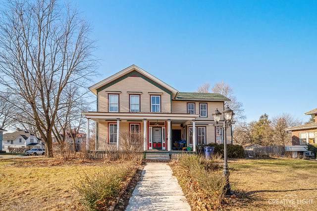 704 N Spring Street, Elgin, IL 60120 (MLS #10608034) :: Suburban Life Realty