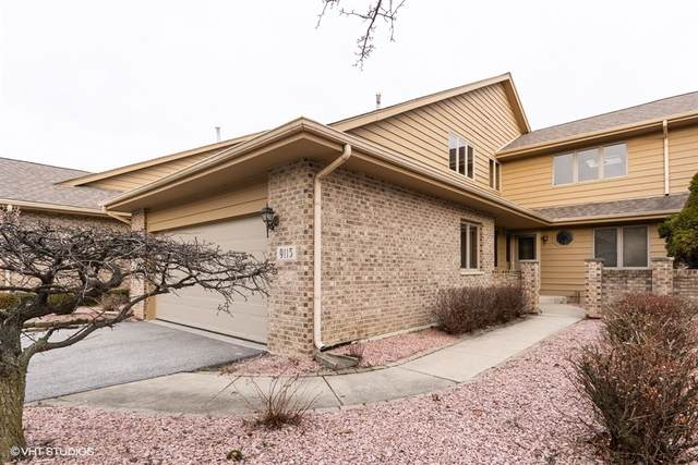 9115 Del Prado Drive, Palos Hills, IL 60465 (MLS #10608062) :: The Wexler Group at Keller Williams Preferred Realty