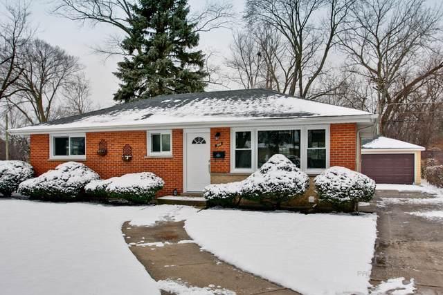 3N382 Willow Road, Elmhurst, IL 60126 (MLS #10608066) :: John Lyons Real Estate
