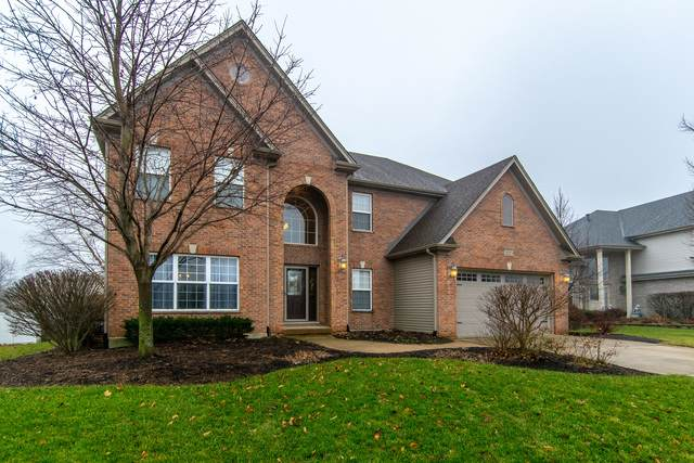 24225 Golden Sunset Drive, Plainfield, IL 60585 (MLS #10608111) :: Property Consultants Realty