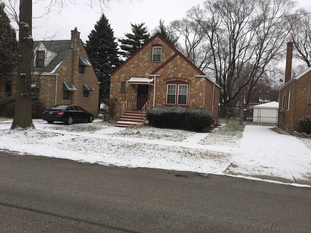 10025 S Crandon Avenue, Chicago, IL 60617 (MLS #10608198) :: The Wexler Group at Keller Williams Preferred Realty