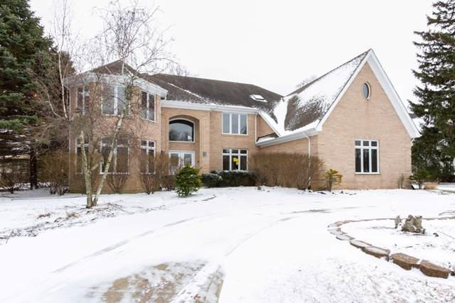 6 Gianna Drive, Flossmoor, IL 60422 (MLS #10608245) :: The Wexler Group at Keller Williams Preferred Realty