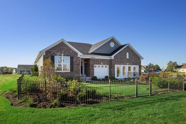 16013 S Selfridge Circle, Plainfield, IL 60586 (MLS #10608248) :: Angela Walker Homes Real Estate Group