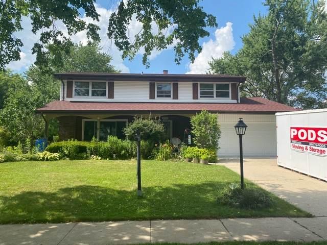 24W616 Woodcrest Drive, Naperville, IL 60540 (MLS #10608305) :: Angela Walker Homes Real Estate Group