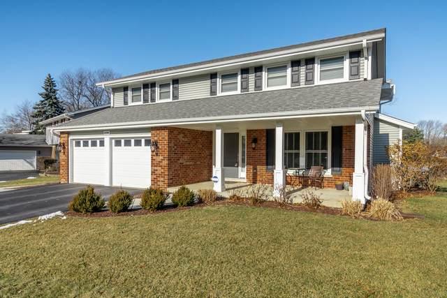 6S556 Bridlespur Drive, Naperville, IL 60540 (MLS #10608306) :: Angela Walker Homes Real Estate Group