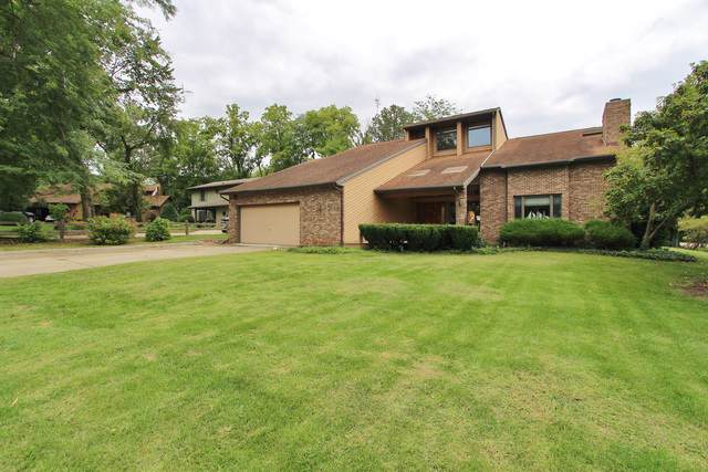 103 Arrowhead Trail, Morris, IL 60450 (MLS #10608349) :: The Wexler Group at Keller Williams Preferred Realty