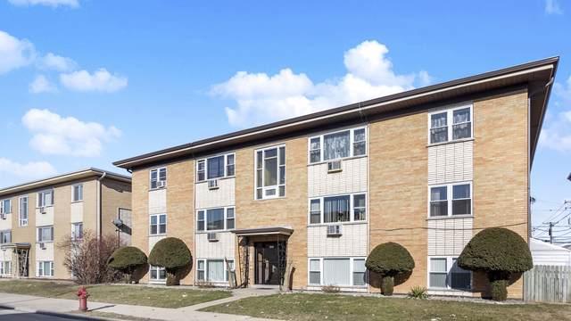 8260 W Oconnor Drive 1NW, River Grove, IL 60171 (MLS #10608365) :: Baz Realty Network   Keller Williams Elite
