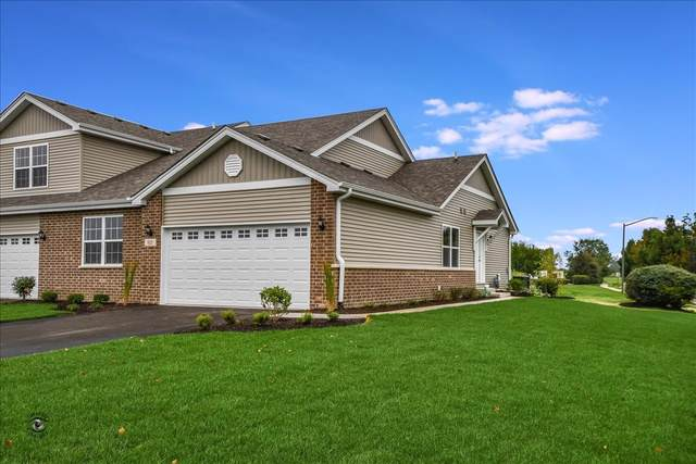 921 Inland Drive, Manteno, IL 60950 (MLS #10608379) :: Angela Walker Homes Real Estate Group