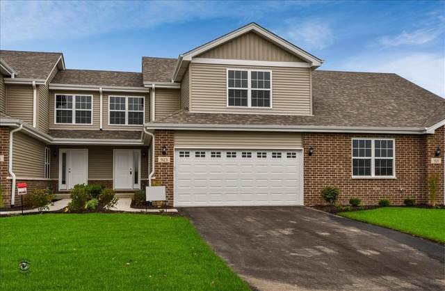 923 Inland Drive, Manteno, IL 60950 (MLS #10608380) :: Angela Walker Homes Real Estate Group